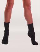 Носки согревающие из верблюжьей шерсти машинной вязки арт. 2 (БЕЗ РЕЗИНКИ)