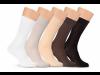 Как грамотно подобрать носки? Особенности и полезные советы
