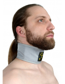 Воротник-аппликатор шейный «Doctor» из верблюжьей шерсти