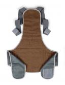 Корсет Позвоночный (Столб-корсет) «DoctorTm» из верблюжьей шерсти