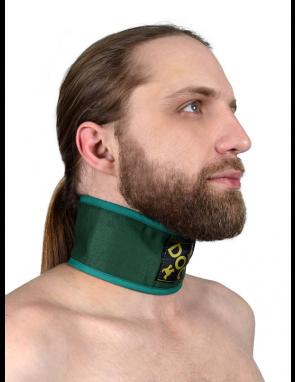 Воротник-аппликатор шейный «Doctor» из собачьей шерсти