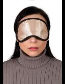 Маска антибактериальная для глаз с медной нитью