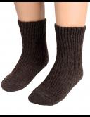 Носки детские ТОЛСТЫЕ из верблюжьей шерсти (размеры 16 - 22)