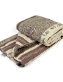 Одеяла из верблюжьей шерсти