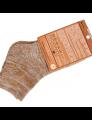 Носки из верблюжьей шерсти