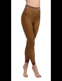 """Кальсоны (термо) ЖЕНСКИЕ однослойные из верблюжьей шерсти на рост 158-164 см. ТМ """"Chu-Ga-Da"""""""