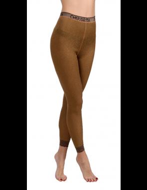 """Кальсоны (термо) ЖЕНСКИЕ однослойные из верблюжьей шерсти на рост 170-176 см. ТМ """"Chu-Ga-Da"""""""