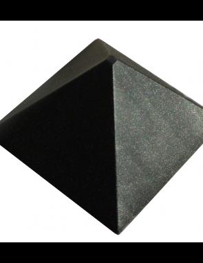 Пирамида шунгитовая