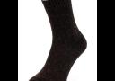 Носки согревающие из верблюжьей шерсти машинной вязки арт. 1
