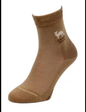 Носки «Элит Доктор» согревающие из верблюжьего пуха